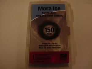 Reservskär Mora Ice Artic 150mm