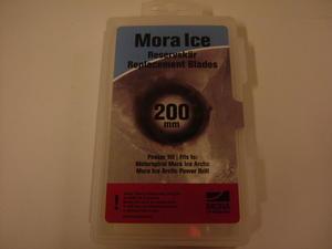 Reservskär Mora Ice Artic 200mm