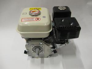 6,5hk Fyrtaktsmotor (Med Axel 3/4 Tum (19,05mm)