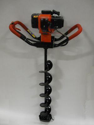Motorisborr 150mm Mora Spiral